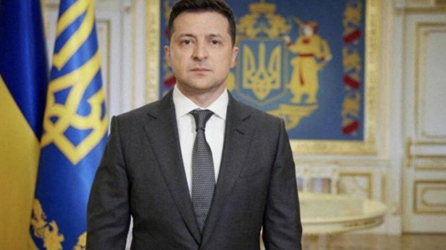 Nord Stream 2: Tổng thống Ukraine tuyên bố sẽ phản đối đến cùng bất chấp EU