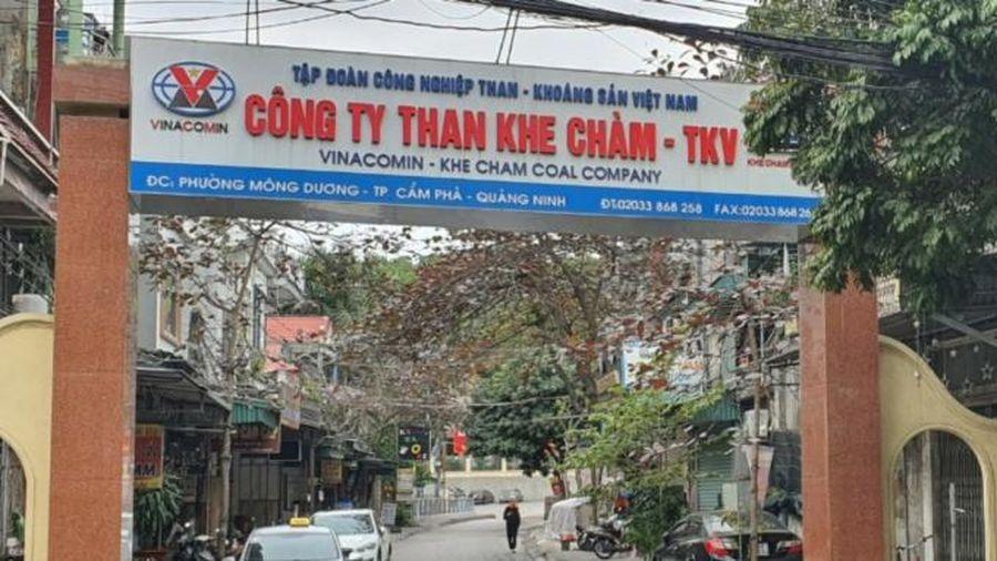 Quảng Ninh: Một công nhân Công ty than Khe Chàm bị điện giật tử vong