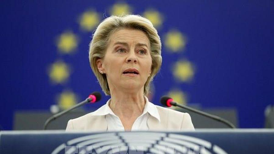 Châu Âu hoan nghênh việc chấm dứt tranh cãi kéo dài lâu nhất của WTO
