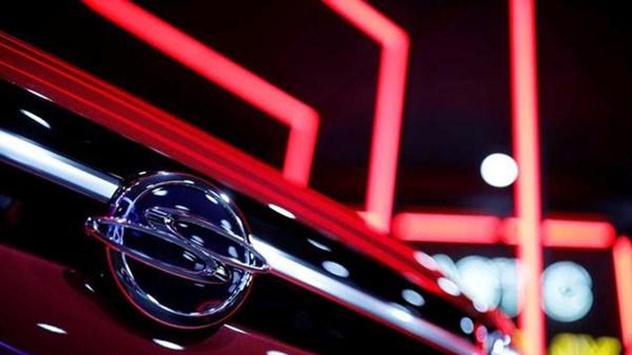 SsangYong Motor sẽ ra mắt xe điện đầu tiên tại châu Âu vào cuối năm