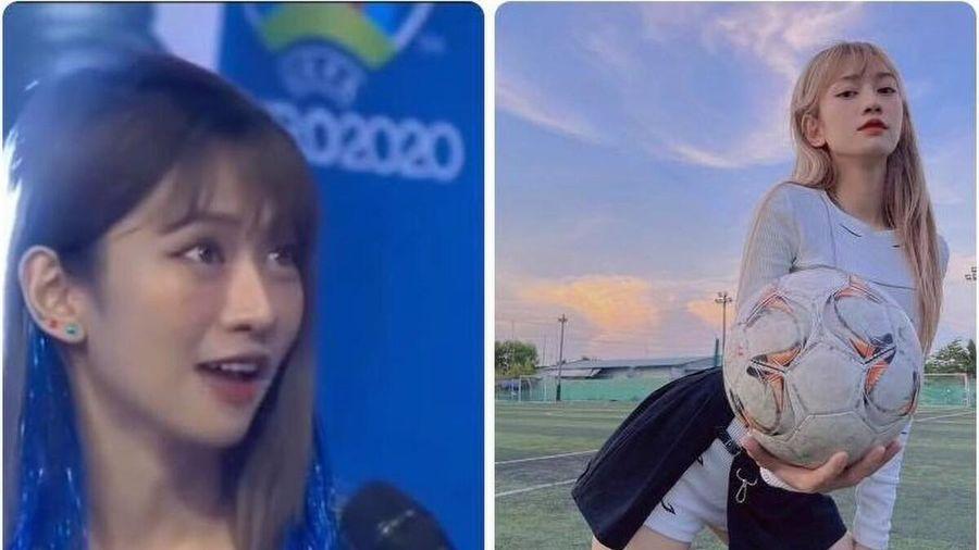 Lê Bống phát ngôn sai trên sóng truyền hình, netizen ngay lập tức vào 'chỉnh lưng' hotgirl
