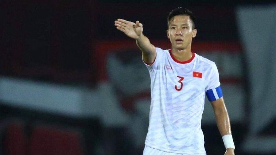 UAE - Việt Nam: Ngày lịch sử của bóng đá Việt Nam!