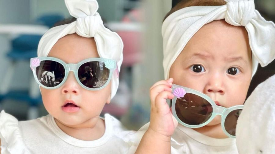 Hồ Ngọc Hà khoe ảnh cho con gái cưng Lisa 'lên đồ' cực sành điệu chuẩn 'fashionista nhí' ai cũng mê