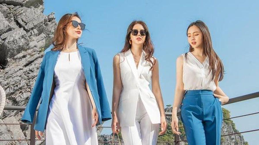 NAM&Co. - Thời trang âu phục mang nhiều dấu ấn