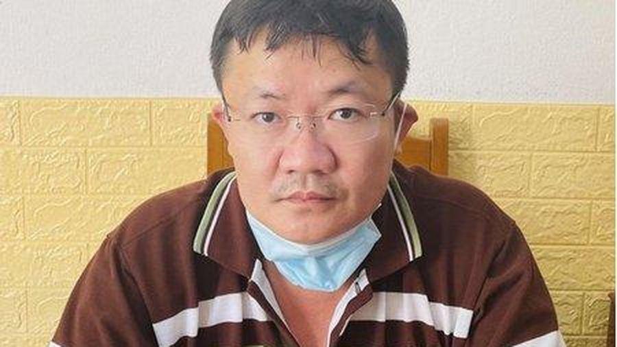 Bắt đối tượng giả danh Thanh tra Chính Phủ lừa 'chạy án', chiếm đoạt 200 triệu đồng