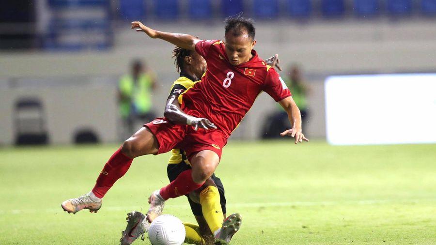 Để có thể thắng UAE, HLV Park Hang Seo phải lựa chọn những cầu thủ mạnh nhất