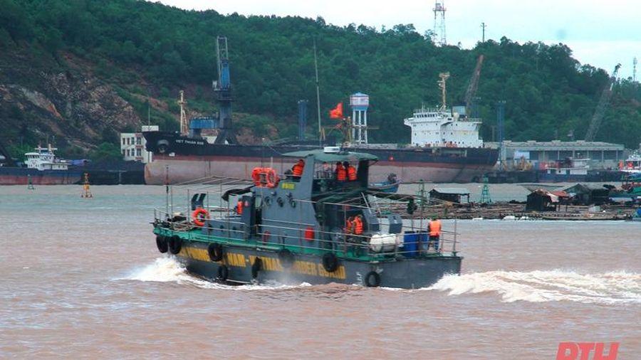 Ngư dân thứ 2 của thị xã Nghi Sơn trôi dạt trên biển đã được tìm thấy an toàn
