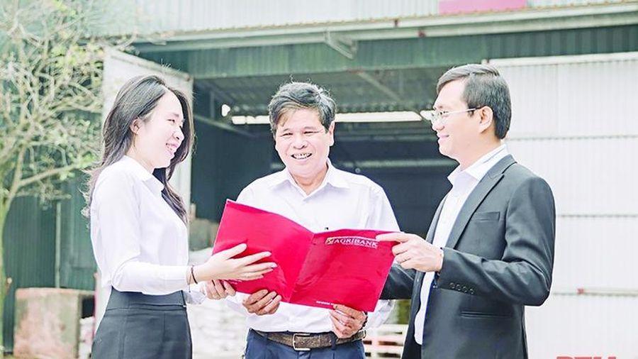 Agribank Thanh Hóa đồng hành cùng khách hàng