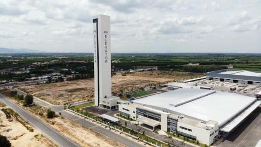 Tập đoàn GS E&C đón đầu tăng trưởng thị trường Việt Nam