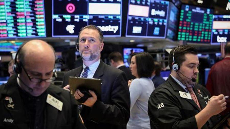 S&P 500 và Nasdaq lập kỷ lục mới trước thềm cuộc họp cực quan trọng của Fed