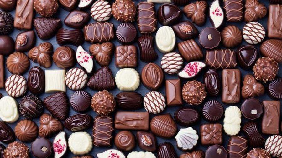 Vì sao Chocolate Bỉ nổi tiếng thế giới?