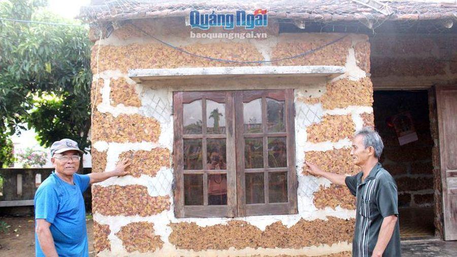 Nhớ nghề đá ong ở Phú Quý