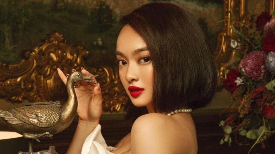 Kaity Nguyễn: 'Tôi thích những vai diễn thử thách'