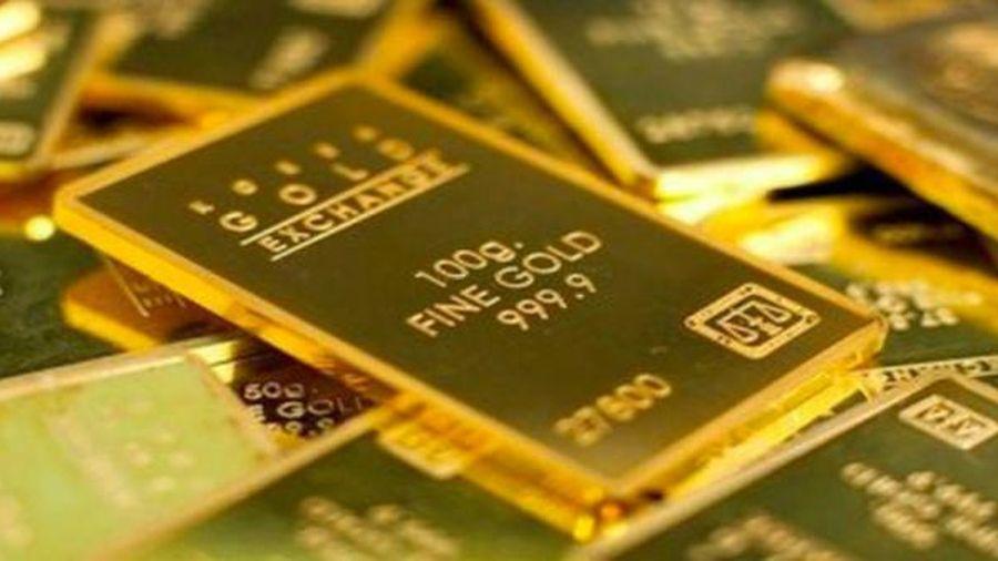 Giá vàng chìm sâu, giới đầu tư vẫn kỳ vọng vào đà tăng trở lại