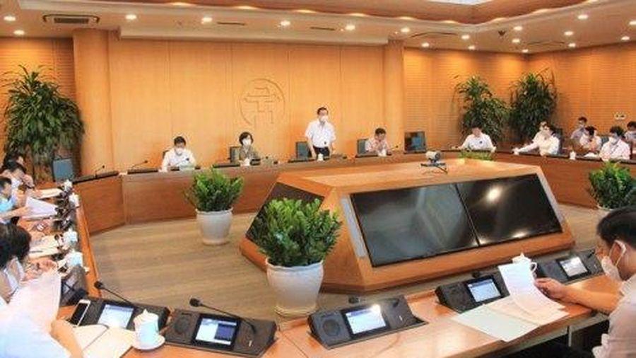 Hà Nội: Triển khai 20 dự án tại khu di sản Hoàng thành Thăng Long và khu di tích Cổ Loa