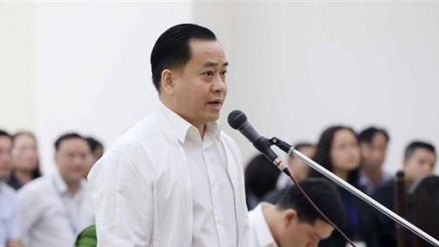 Khởi tố nguyên Phó tổng cục trưởng Tổng cục tình báo Nguyễn Duy Linh liên quan đại án 'Vũ Nhôm'