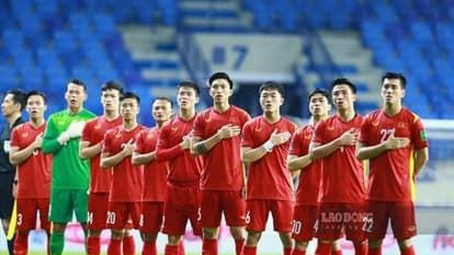 Đôi điều về trận đấu giữa Việt Nam và UAE