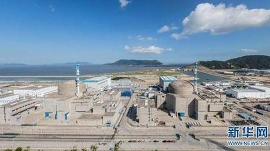 Trung Quốc nói gì về thông tin rò rỉ phóng xạ hạt nhân tại Quảng Đông?