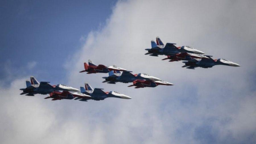 Đan Mạch triệu Đại sứ Nga phản đối hành vi 'khiêu khích cố ý' của Nga