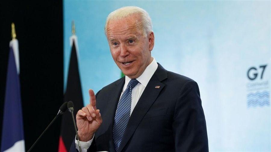 Tổng thống Biden mô tả ông Putin là 'đối thủ xứng đáng'