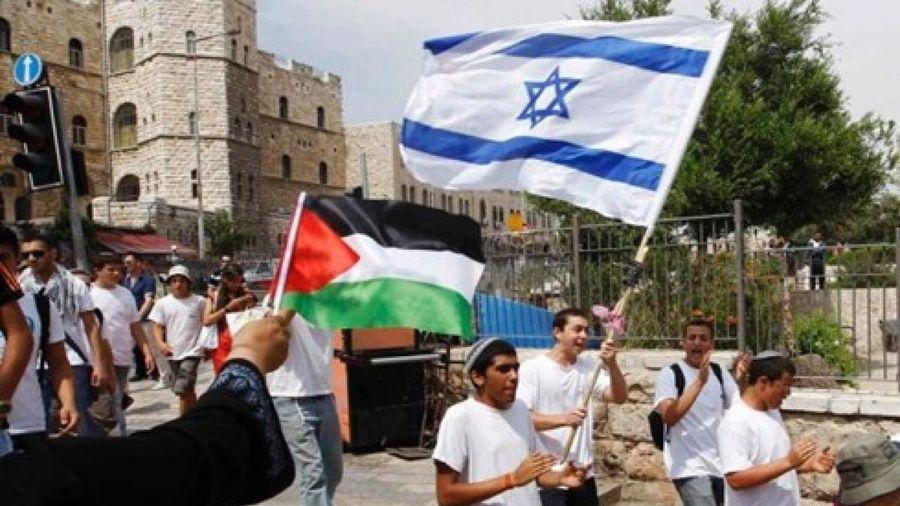 Hai cuộc biểu tình lớn có nguy cơ thổi bùng bạo lực giữa Palestine và Israel
