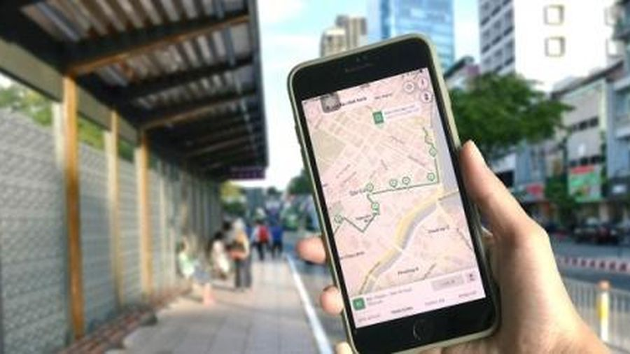 Phenikaa chi 1,5 triệu USD đầu tư chiến lược vào startup BusMap