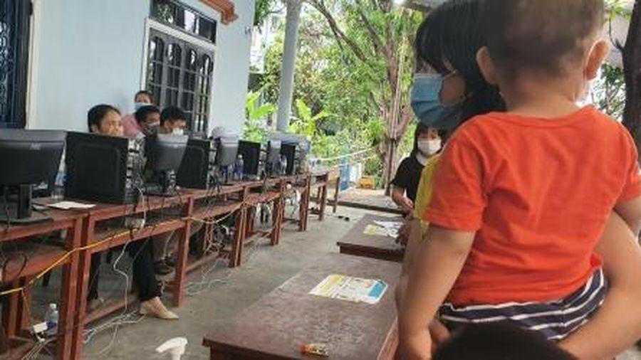 Thừa Thiên Huế: Kiểm soát, giám sát chặt công tác chống dịch COVID-19 từ cơ sở