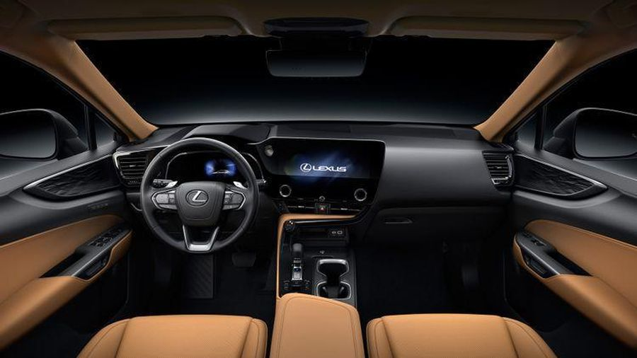 Những điểm nổi bật trên Lexus NX hoàn toàn mới