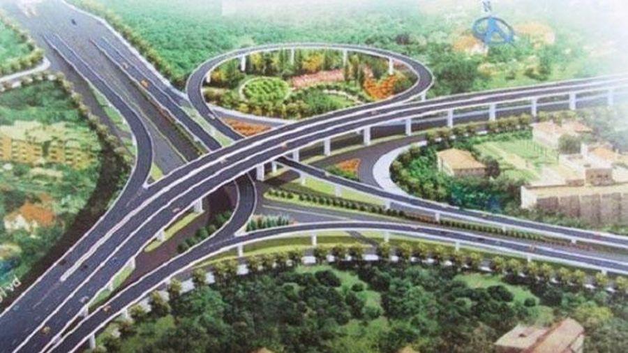 Đầu tư 970.654 tỷ đồng phát triển hạ tầng giao thông của thành phố Hồ Chí Minh