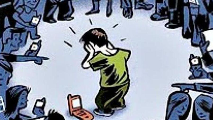 Chính sách phù hợp, truyền thông tích cực để ứng xử trên mạng không trở thành rác văn hóa