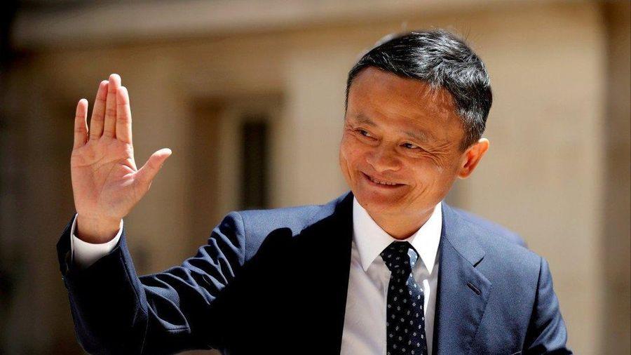 Phó Chủ tịch điều hành Alibaba tiết lộ về cuộc sống 'ở ẩn' của Jack Ma