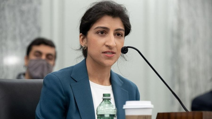 Nữ giáo sư 32 tuổi sắp thành 'cơn ác mộng' của Big Tech