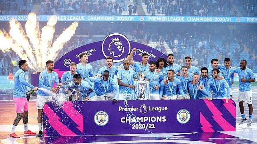 Công bố lịch thi đấu Premier League 2021-2022