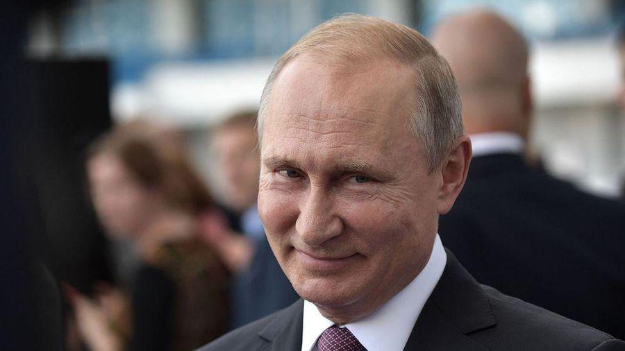 Ông Putin toan tính gì khi gặp Tổng thống Biden?