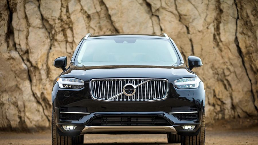 Hơn 85.000 xe Volvo mắc lỗi bơm nhiên liệu