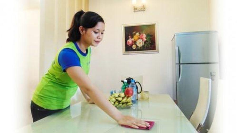 Việt Nam: Một trong số ít quốc gia đưa lao động giúp việc gia đình vào phạm vi điều chỉnh của luật