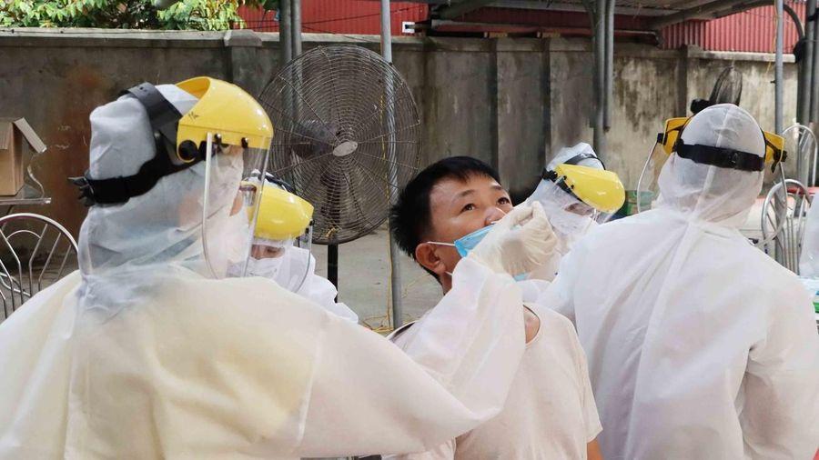 Bắc Ninh: Quy định tạm thời đảm bảo an toàn phòng, chống dịch COVID-19 trong tình hình mới