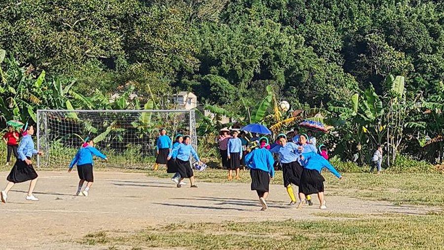 Phát triển du lịch cộng đồng ở Bình Liêu