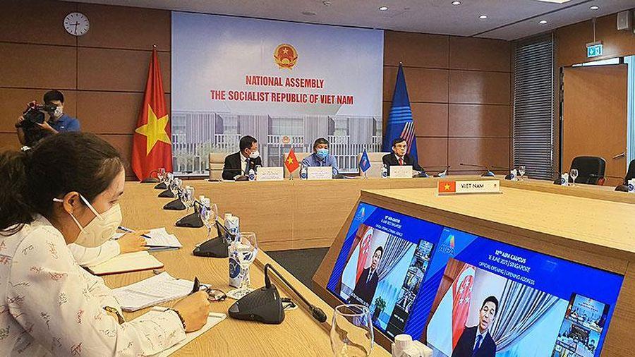 Bảo đảm lưu thông hàng hóa và các chuỗi cung ứng trong khu vực ASEAN