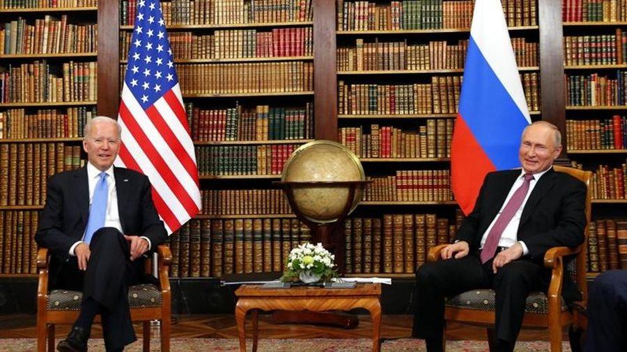 Lãnh đạo Nga - Mỹ hy vọng hội nghị cấp cao mang lại kết quả