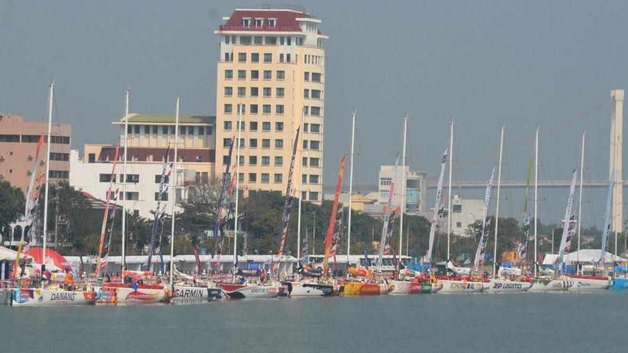 Nghiên cứu đầu tư, nâng cấp cảng Sông Hàn thành cảng du lịch