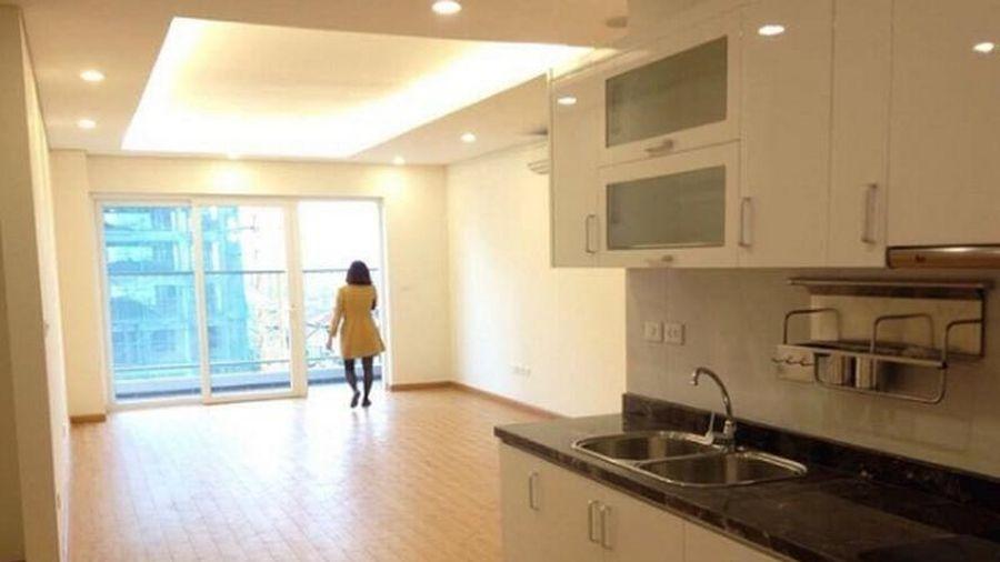Kinh nghiệm khi mua chung cư cũ, người mua không thể bỏ qua