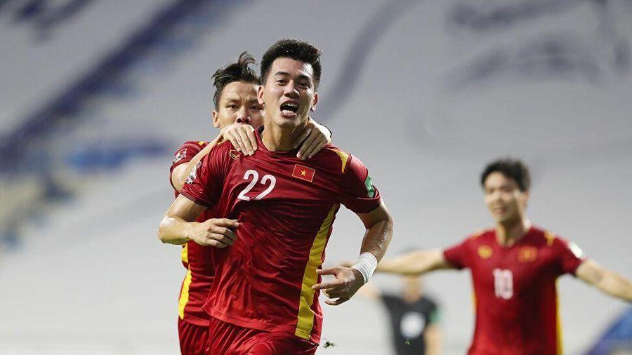 We Globa dự đoán bất ngờ khả năng đến Qatar dự World Cup 2022 của ĐT Việt Nam