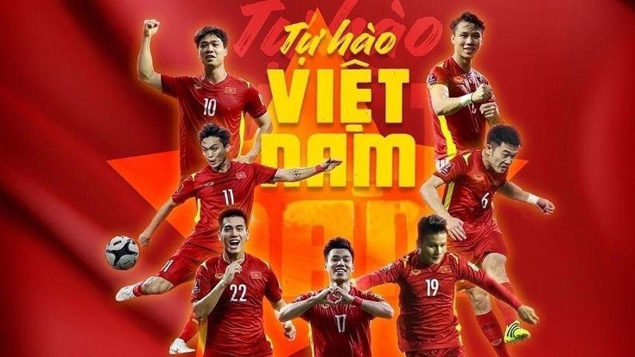 Hưng Thịnh Corp thưởng nóng 2 tỷ đồng cho đội tuyển Việt Nam