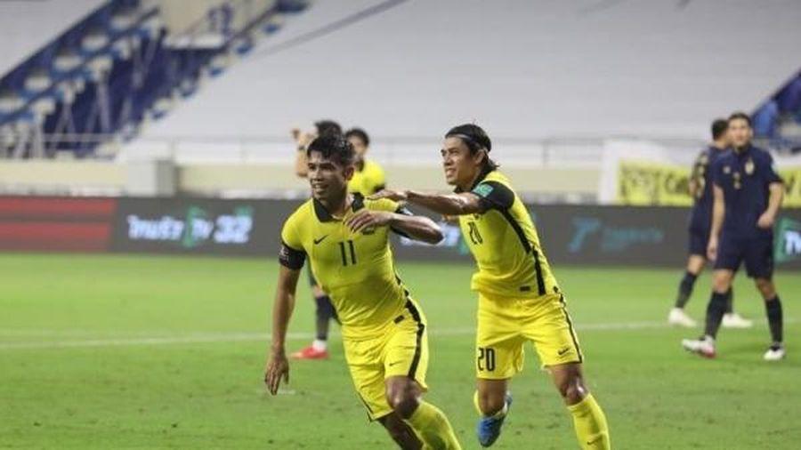 Thái Lan 'buông' vòng loại World Cup 2022 để tập trung vòng loại Asian Cup 2023