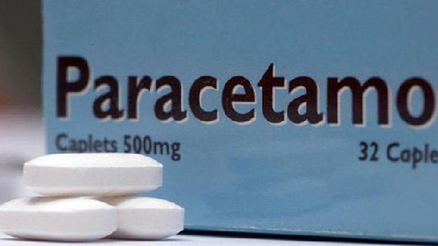Cô gái 25 tuổi da vạng sậm, nguy kịch do lạm dụng paracetamol