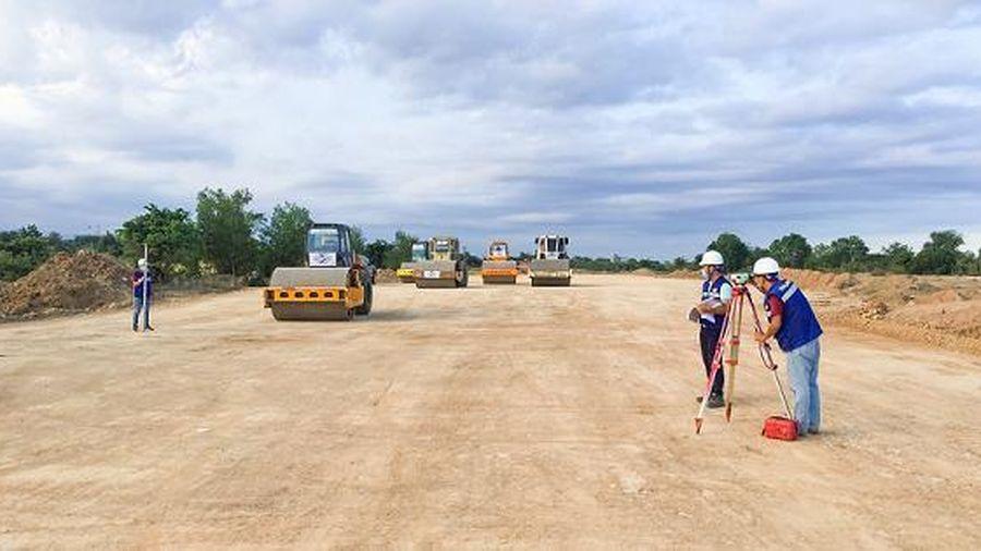 Lộ diện nhà thầu trúng gói thầu 1.114 tỷ đồng dự án cao tốc Quốc lộ 45 – Nghi Sơn