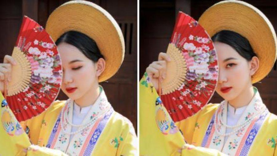 Người đẹp du lịch Lê Trúc Linh tiết lộ bí quyết học online hiệu quả trong mùa dịch