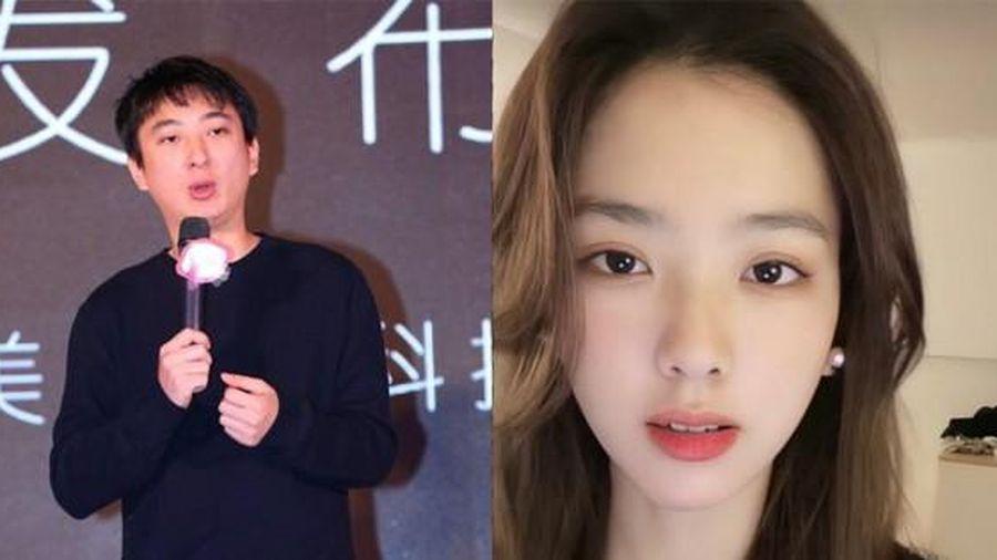 Hot girl cầu xin thiếu gia tỷ USD 'sát gái' bậc nhất Trung Quốc buông tha