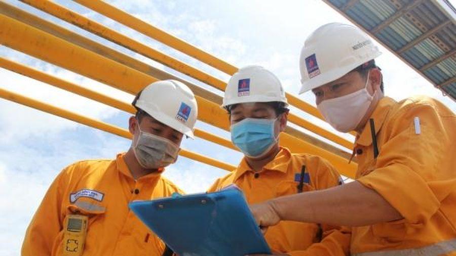 Chứng khoán 16/6: VN – Index giảm hơn 10 điểm, cổ phiếu Dầu khí ngược dòng thị trường